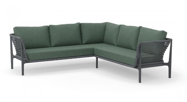 San Diego sofa narożna