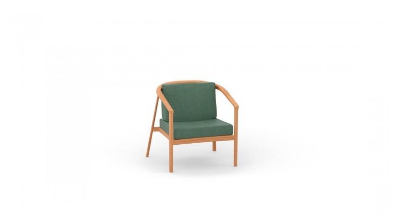 Monako fotel wypoczynkowy