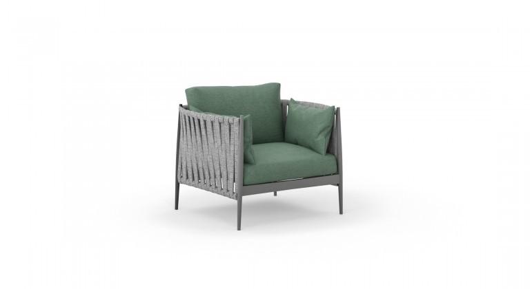 Madera fotel wypoczynkowy