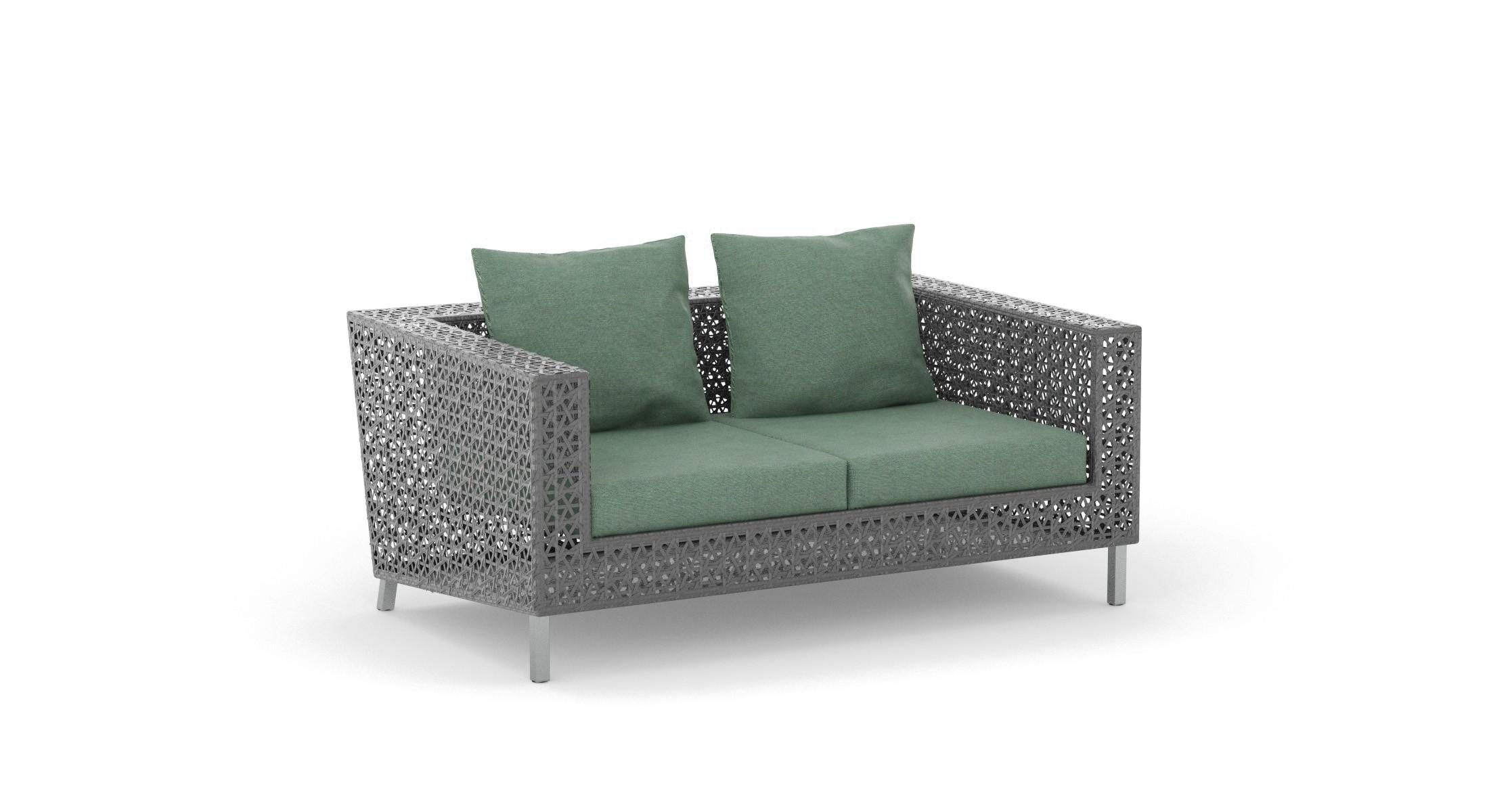 Grenada sofa 2os.