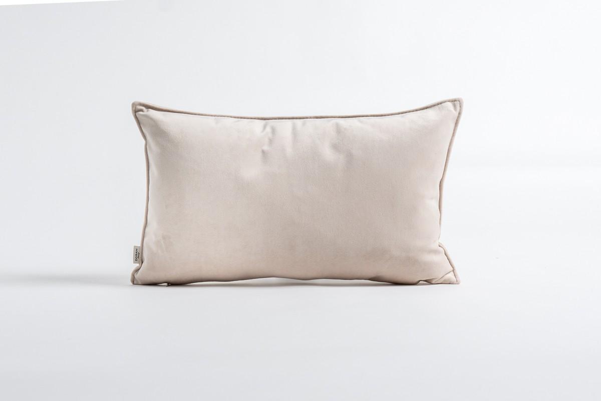 Poduszka zamienna Cream