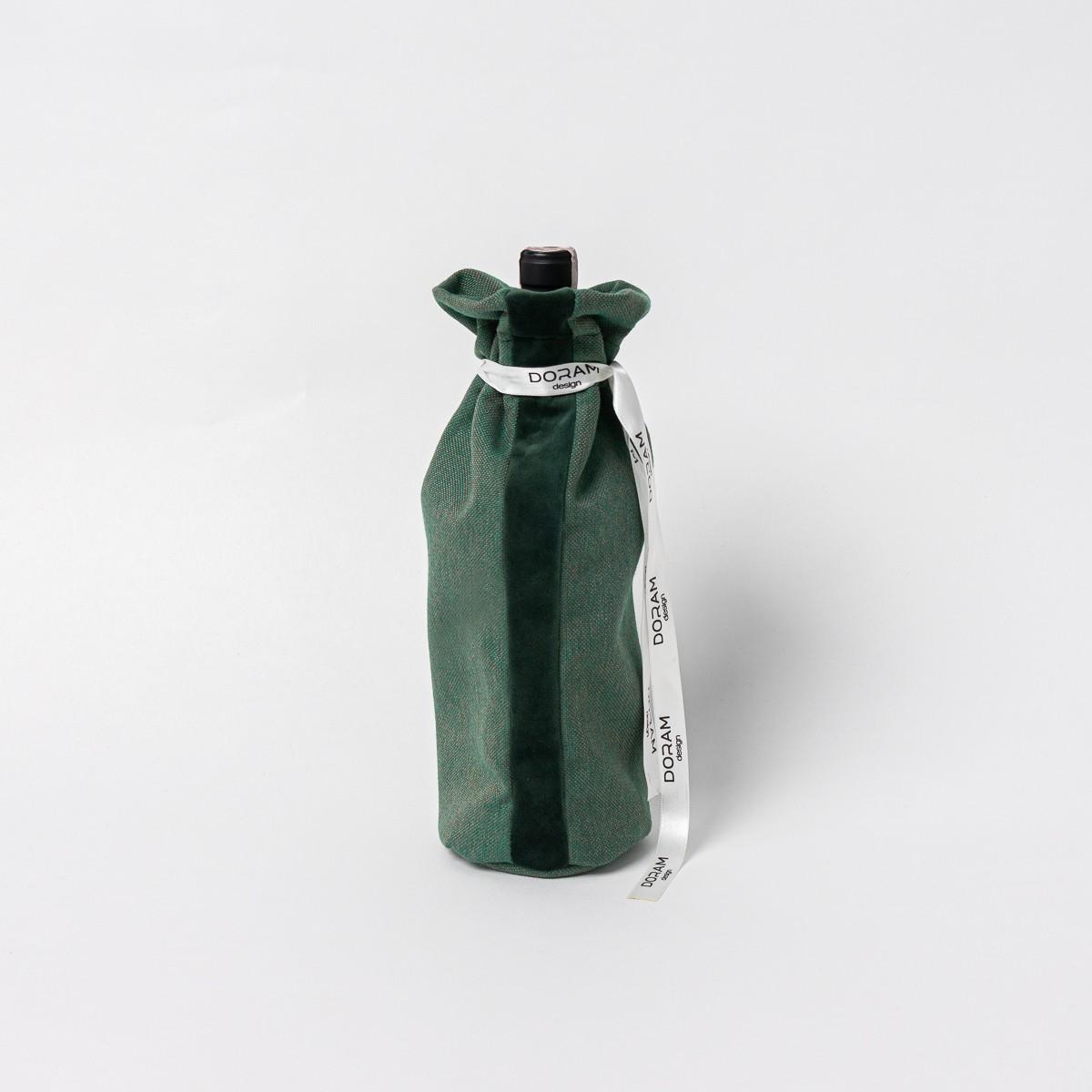 Etui na butelkę Garden