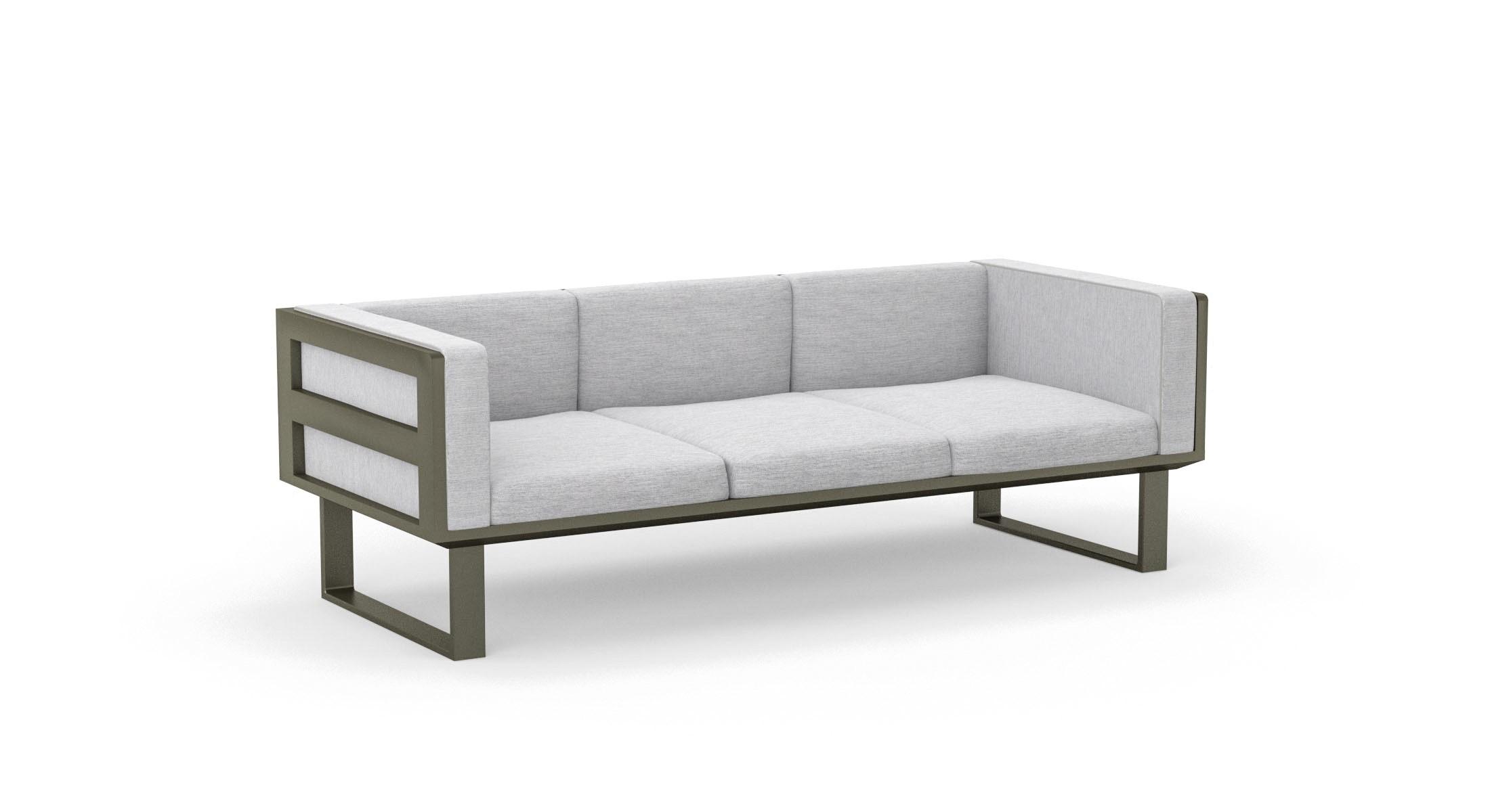 New York sofa 3os.