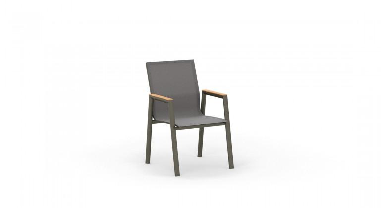 New York krzesło Peak