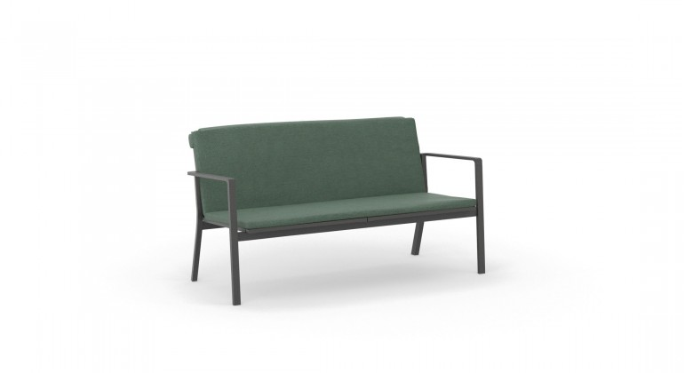 Porto sofa 2os.