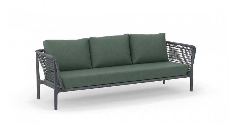 San Diego sofa 3os.