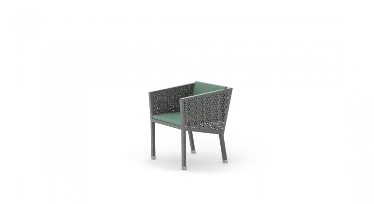 Grenada krzesło obiadowe