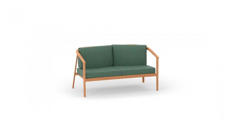 Monako sofa 2os.