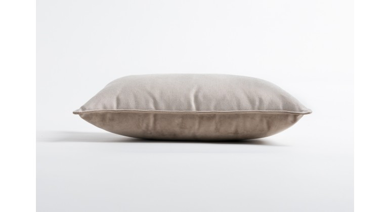 Poduszka zamienna Taupe