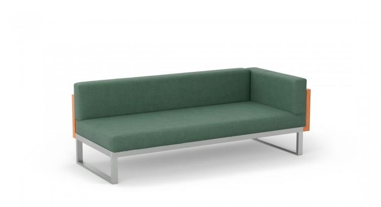 Sydney sofa narożna lewa